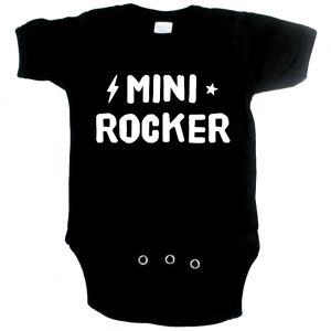 Print Cool Baby Clothes